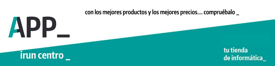 APP INFORMATICA IRUN CENTRO logo
